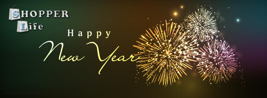 Shopper: С Новым 2017 годом!
