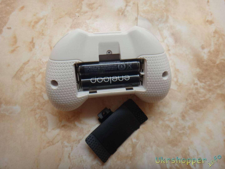 Banggood: Обзор квадрокоптера Cheerson CX 10A от новичка