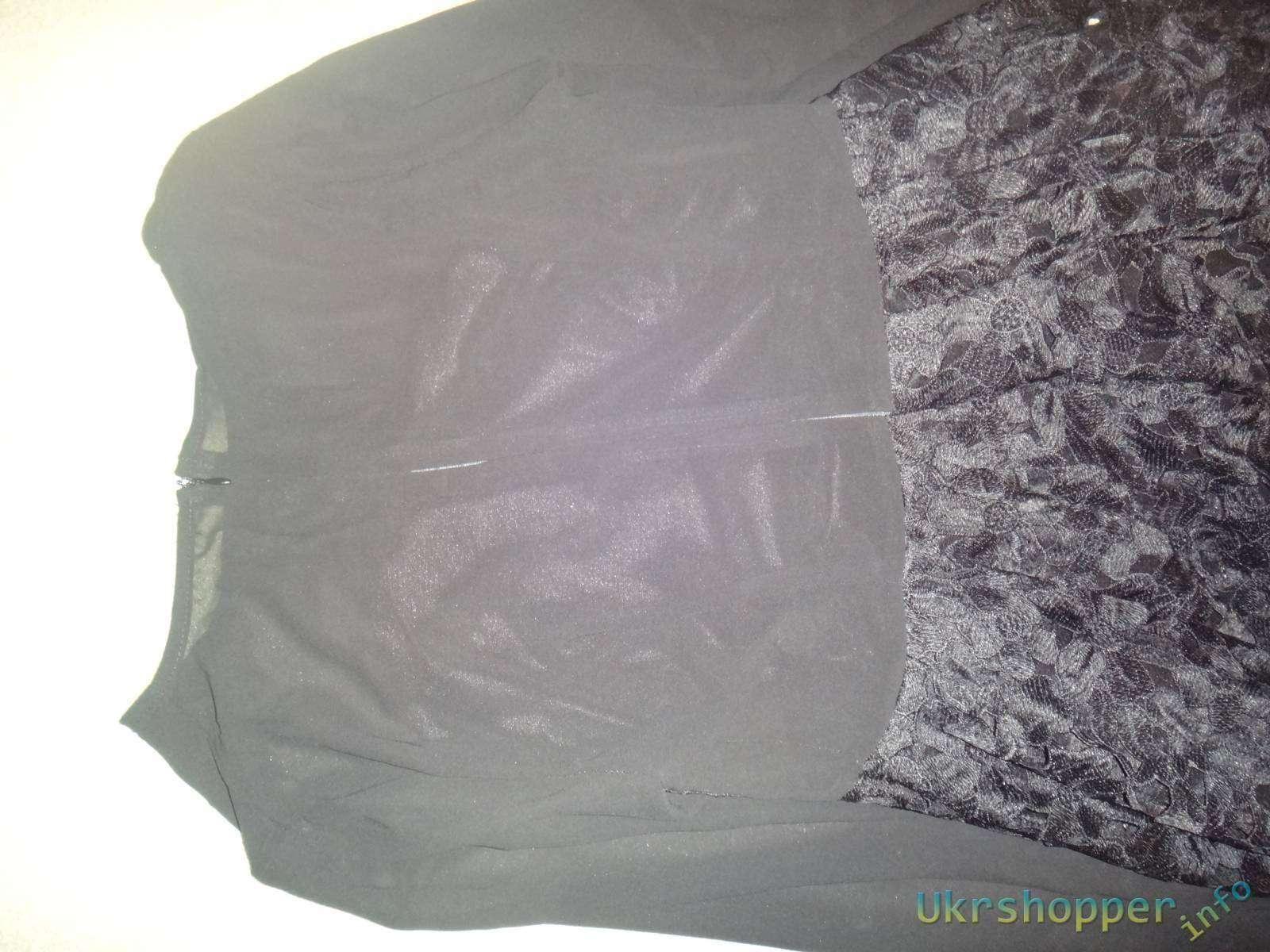 EachBuyer: Обзор вечернего женского платья