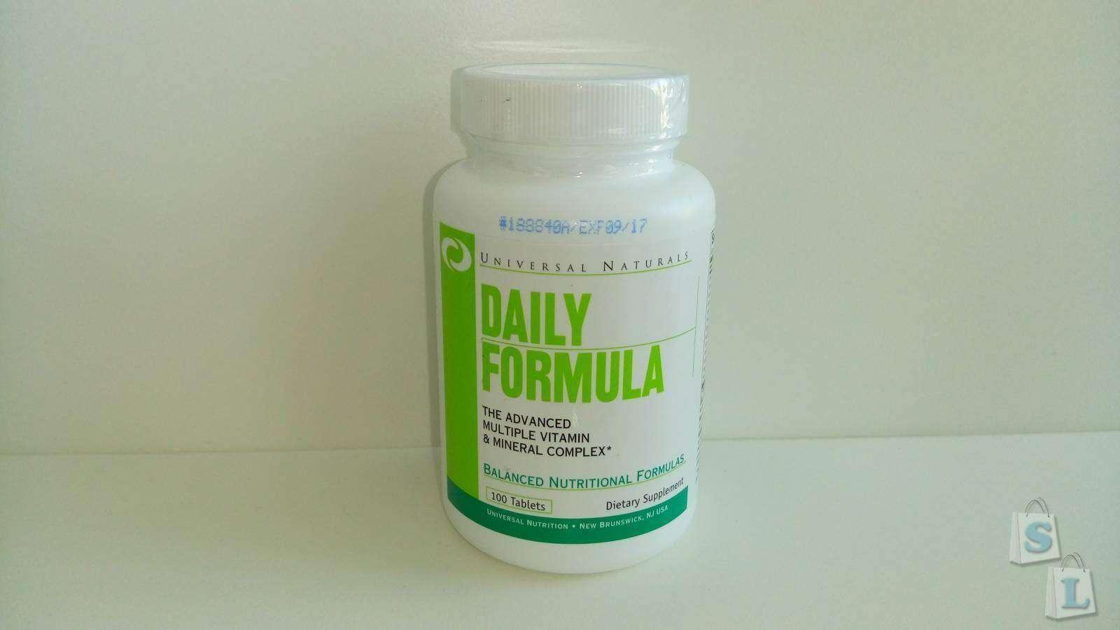 Другие - Украина: Атлетические крючки Trec Nutrition и витамины Daily Formula