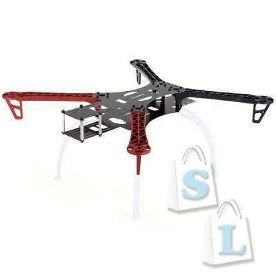 GearBest: Постройка DIY квадрокоптера. Часть 1 теория