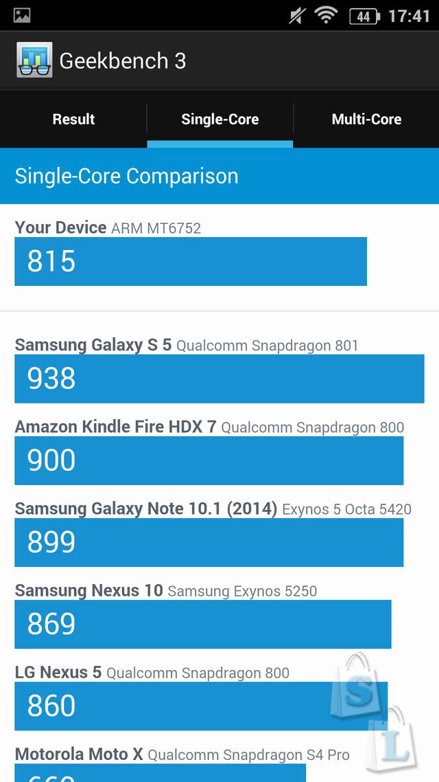 CooliCool: Jiayu S3 - сбалансированный смартфон за хорошую цену