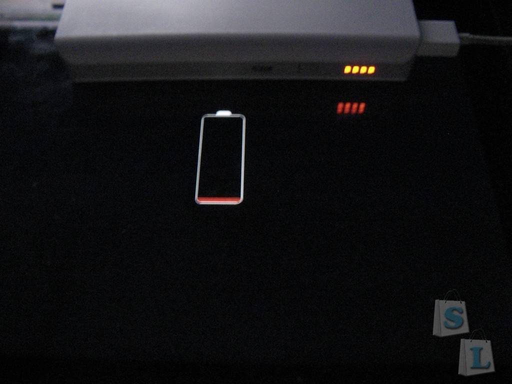 ChinaBuye: Обзор двух powerbank разных фирм