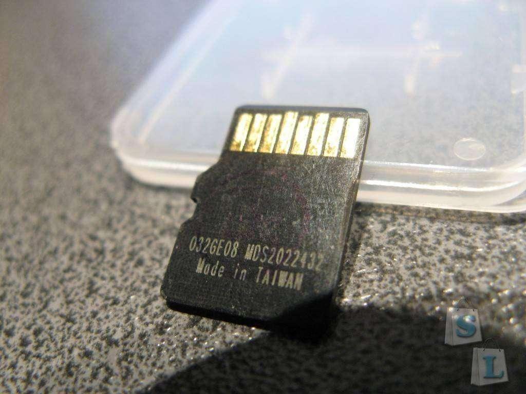 ChinaBuye: 32GB Class 10 C10 Micro SD Trans Flash TF Memory Card
