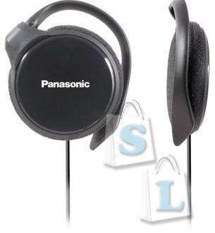 Мои любимые наушники: Panasonic RP-HS46E-K