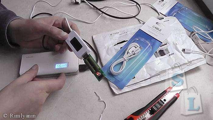 Aliexpress: Качественный недорогой USB кабель Pisen.