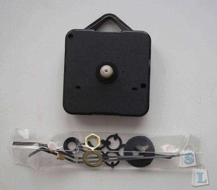 Banggood: DIY-часики для самоделкина.