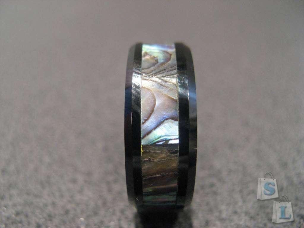 ChinaBuye: 2 мужских кольца и 1 унисекс