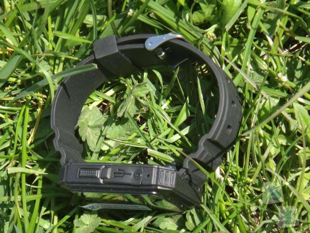 GearBest: Watch U TERRA - спортивные и умные часы