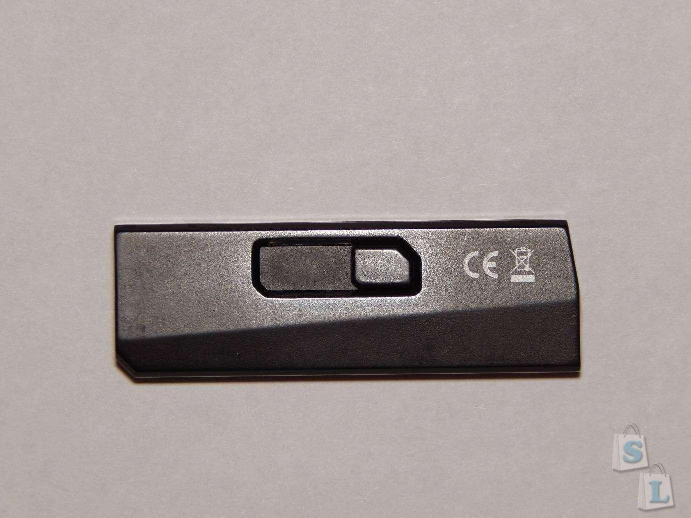 TinyDeal: Довольно быстрая флеш-карта (SSK 32GB USB 3.0)