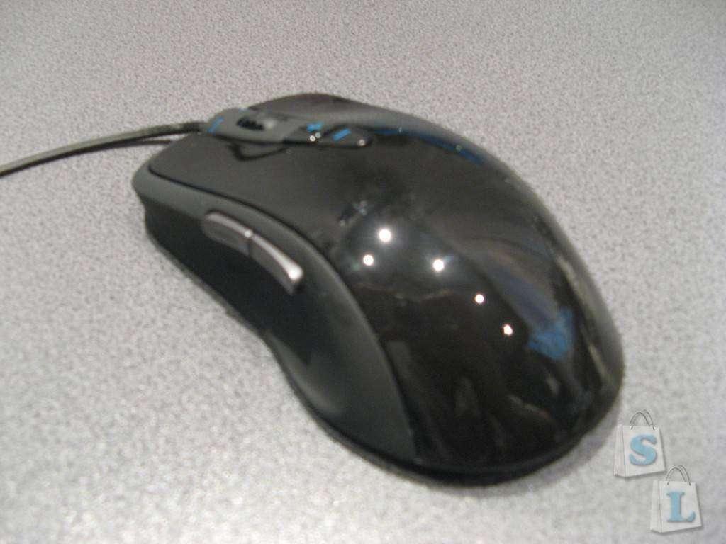 ChinaBuye: 2 компьютерные мышки китайской фирмы AULA