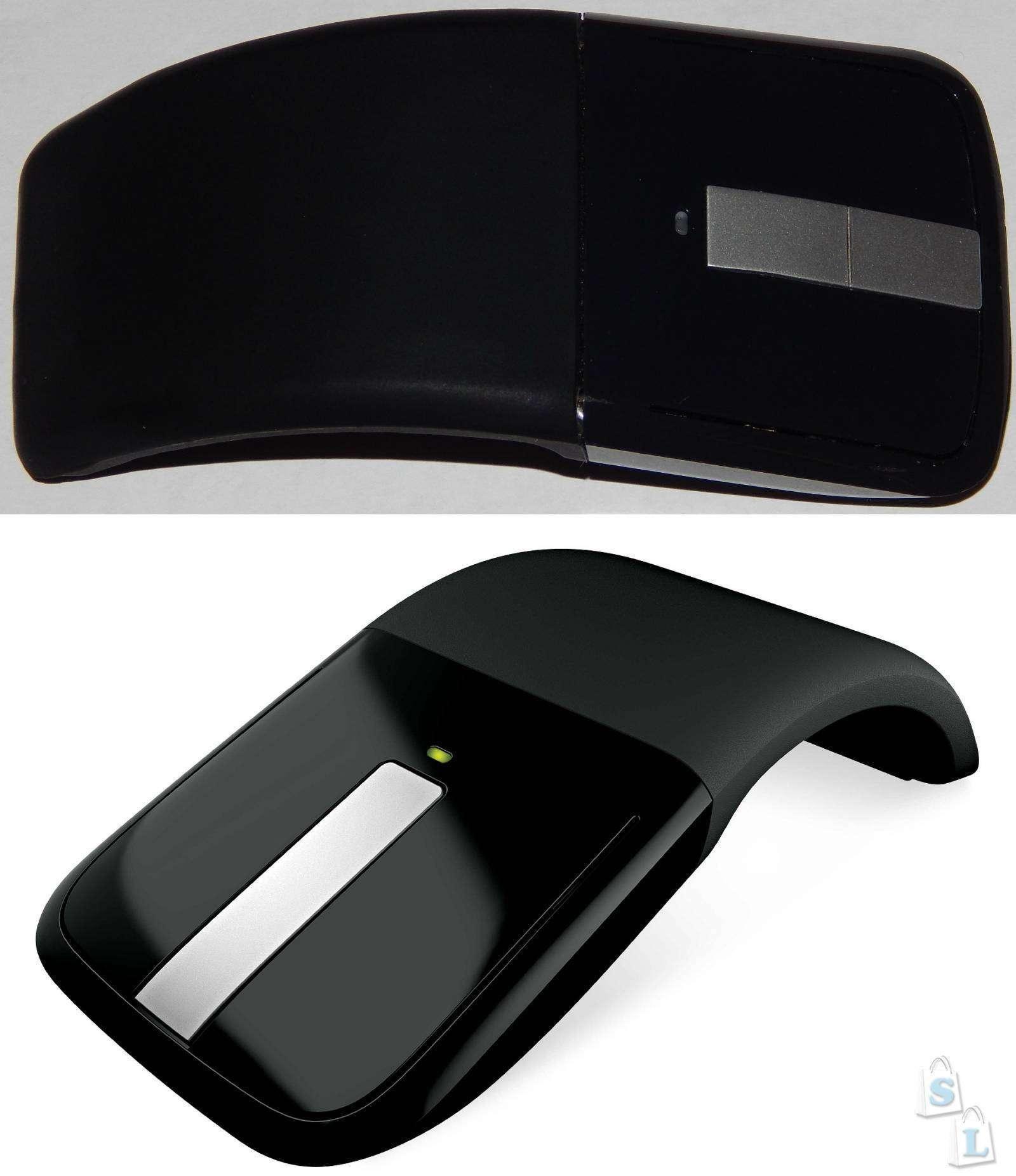 Aliexpress: Копия компьютерной мышки Microsoft Arc Touch Mouse