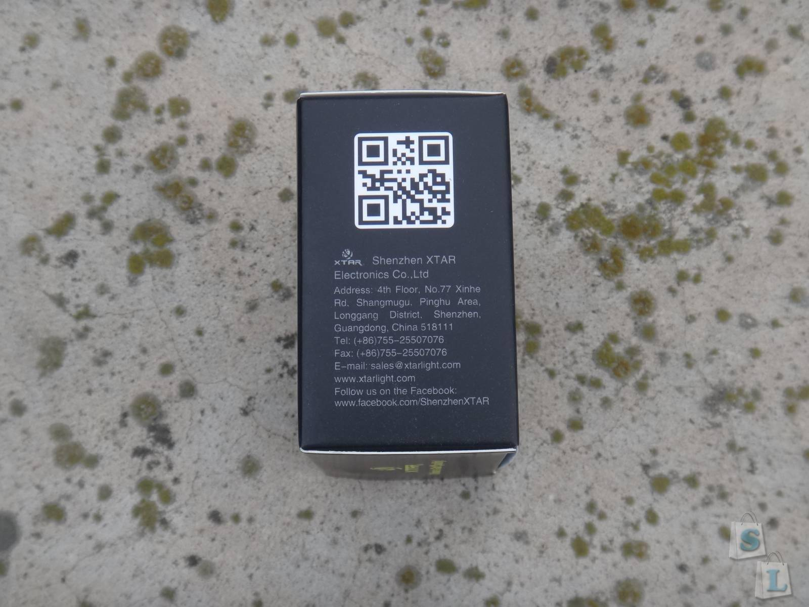Другие - Китай: Xtar MC1 Plus - компактная универсальная зарядка для LiIon аккумуляторов