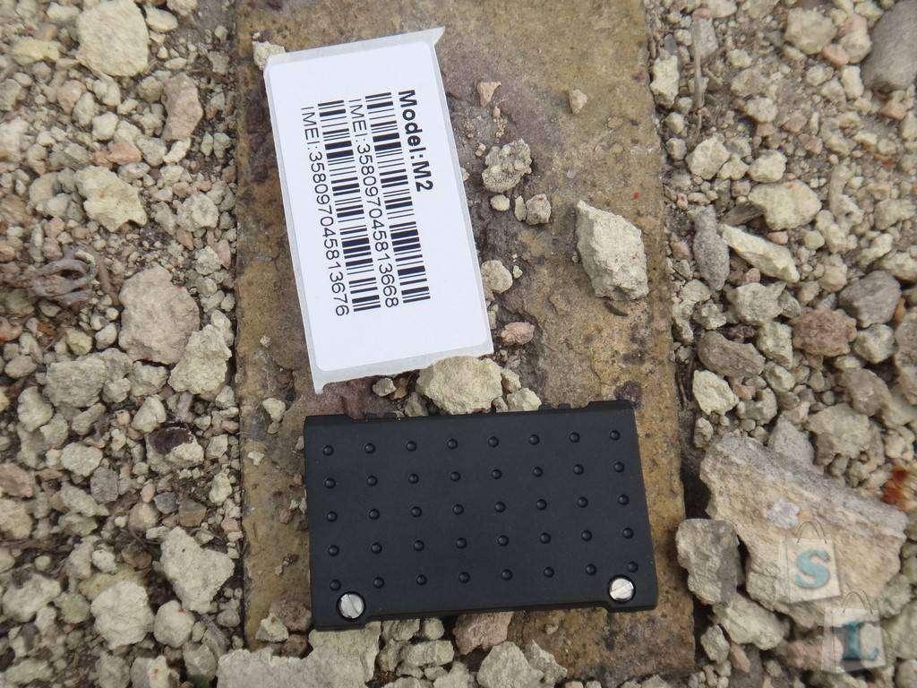 CooliCool: Защищенный смартфон NO1 M2, водозащита, пылезащита и все по стандарту IP-68