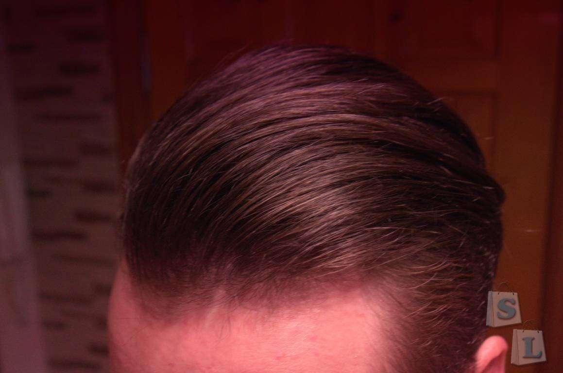Aliexpress: Матовый воск для волос фирмы Laikou