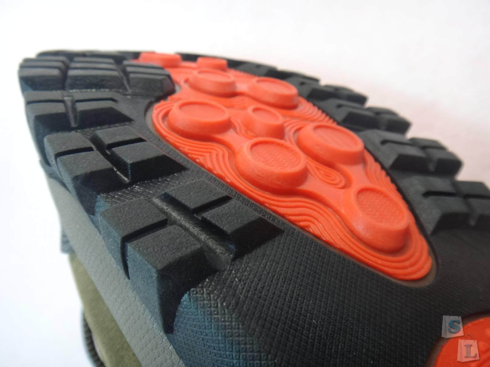 TinyDeal: Мужские демисезонные ботинки QI FENG CAMEL Patchwork Sports/Outdoor Cow Leather Flat Heel Antiskid lace