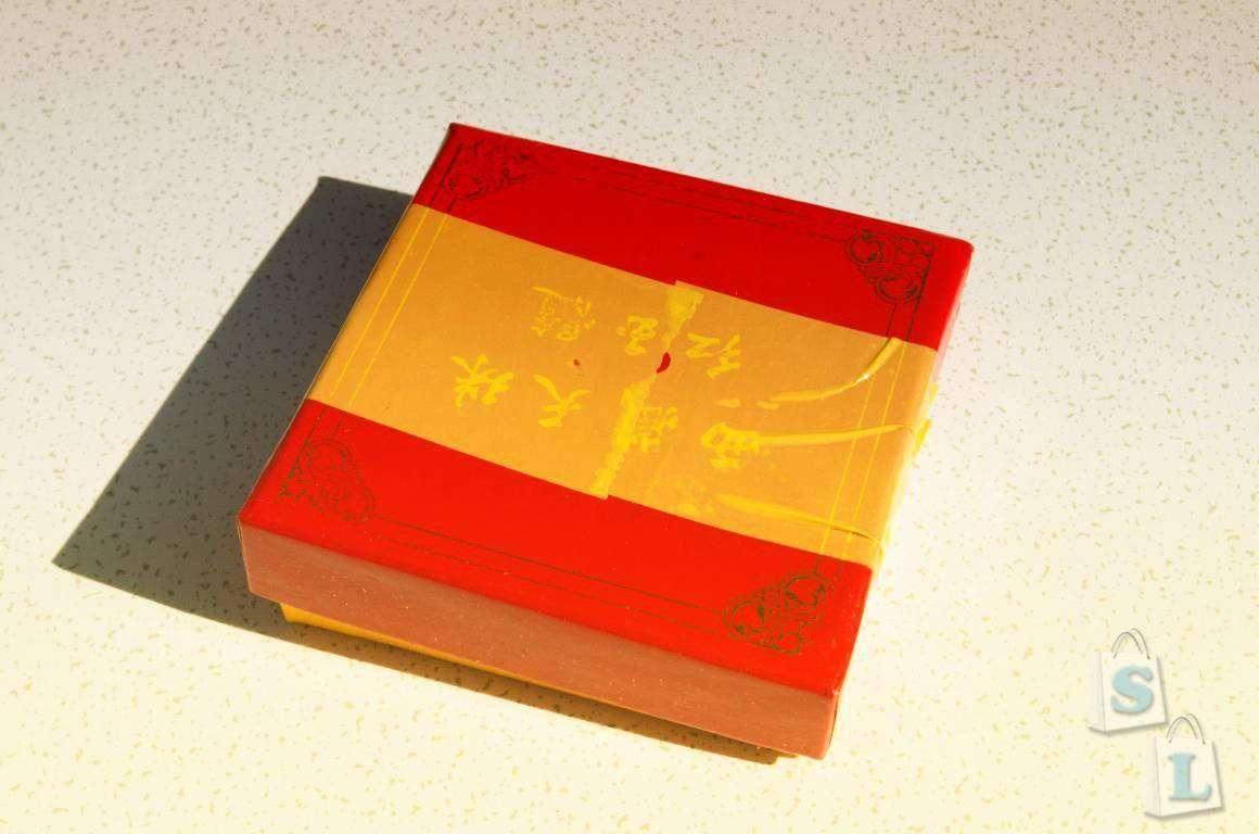 Aliexpress: Обзор бижутерии из Тибета