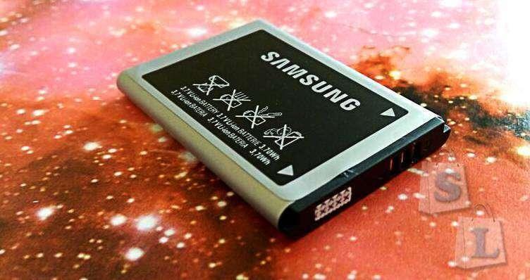 Aliexpress: Обзор аккумулятора для Samsung C5212 Duos
