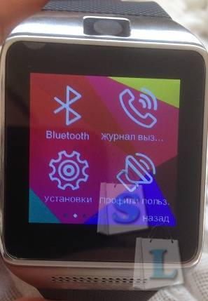 GearBest: Смарт часы-телефон Atongm W008 - маленький помощник большого смартфона