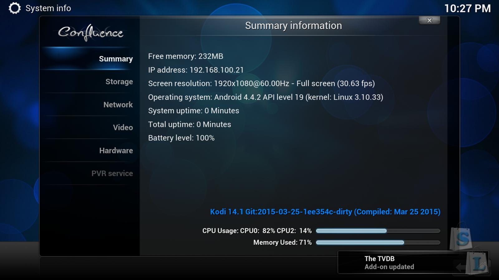 Geekbuying: Обзор Tronsmart MXIII Amlogic S802 2.0GHz Quad Core медиаприставка на Android