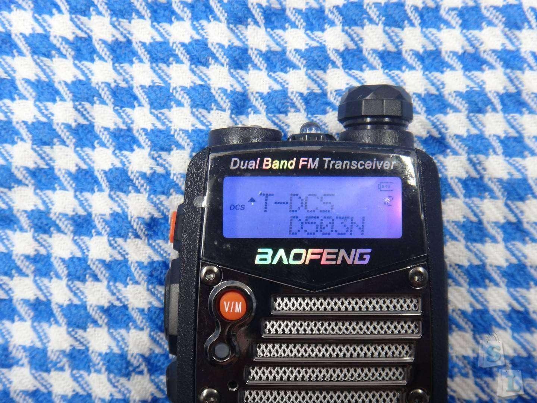 GearBest: Обзор двухдиапазонной радиостанции Baofeng BF - UV5R A Plus Portable Dual Band Two