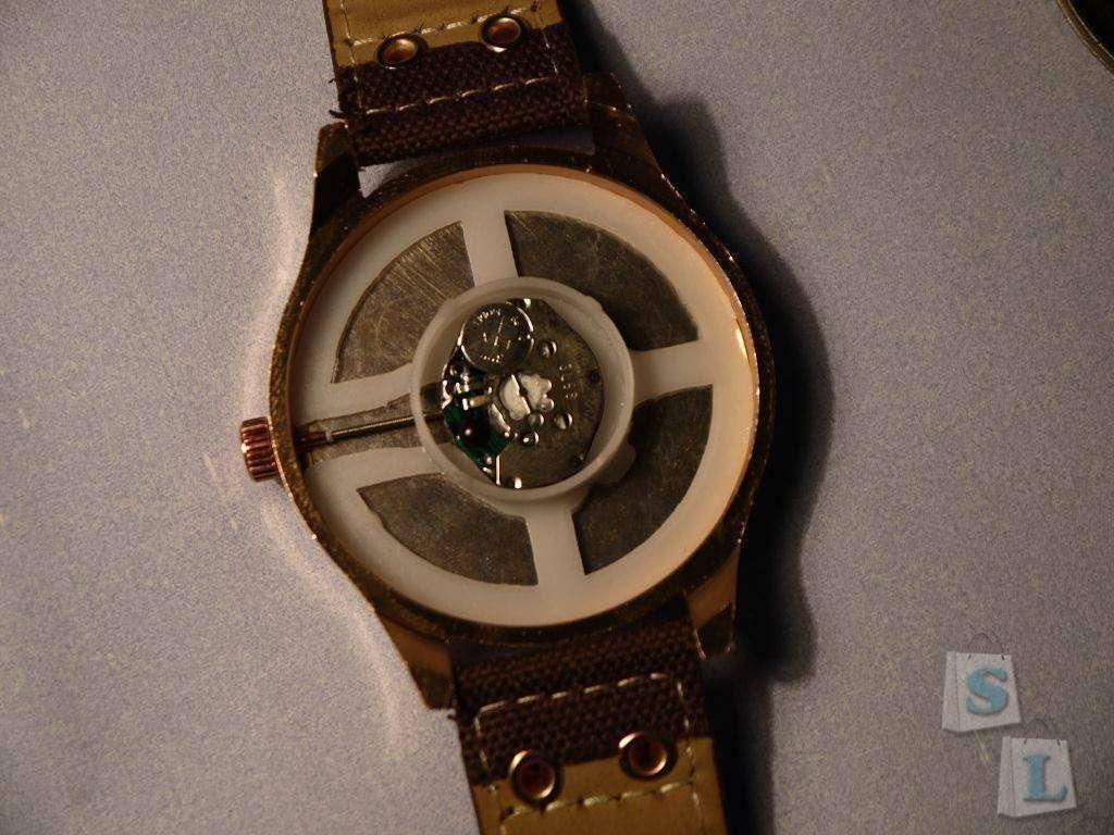 ChinaBuye: Часы Kaladia 8903