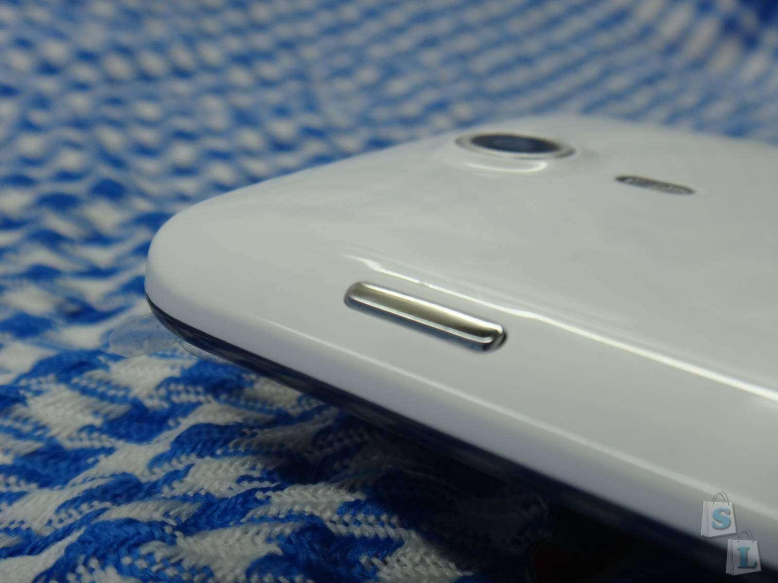 CooliCool: Смартфон ViewSonic S600 живучий фаблет с нормальной производительностью полный обзор