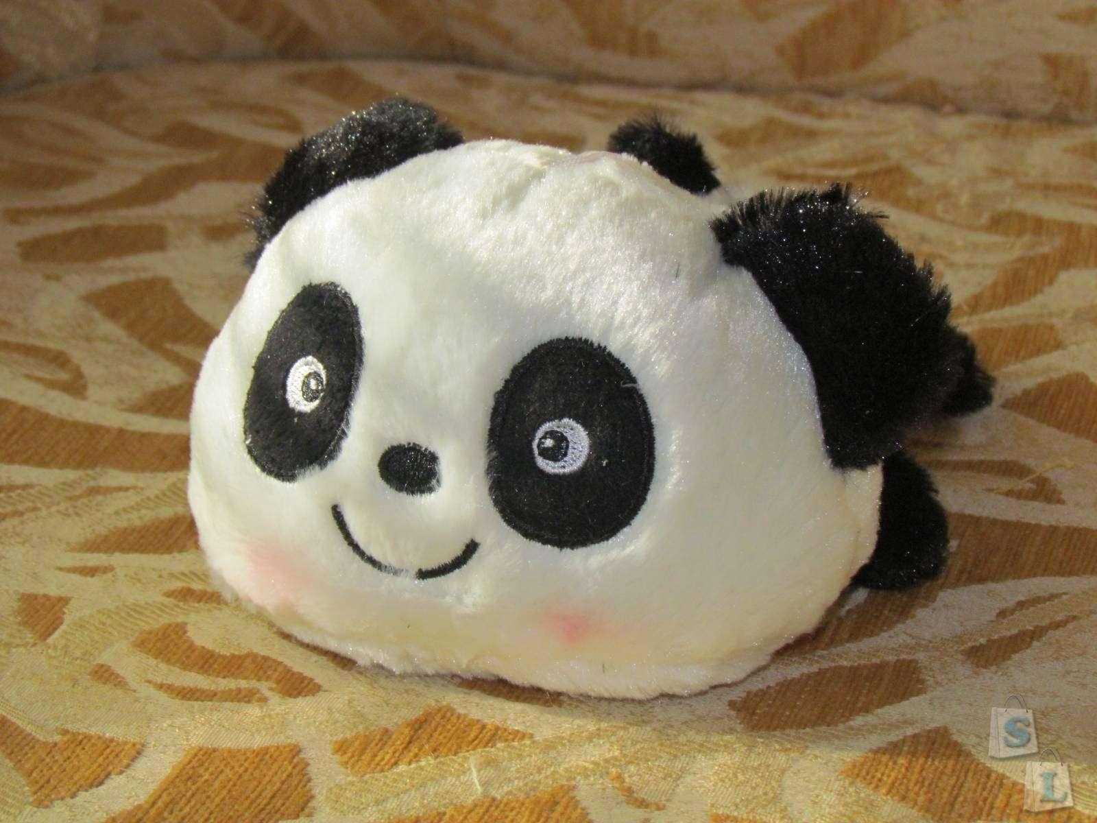 Панда - выигрыш в конкурсе Banggood