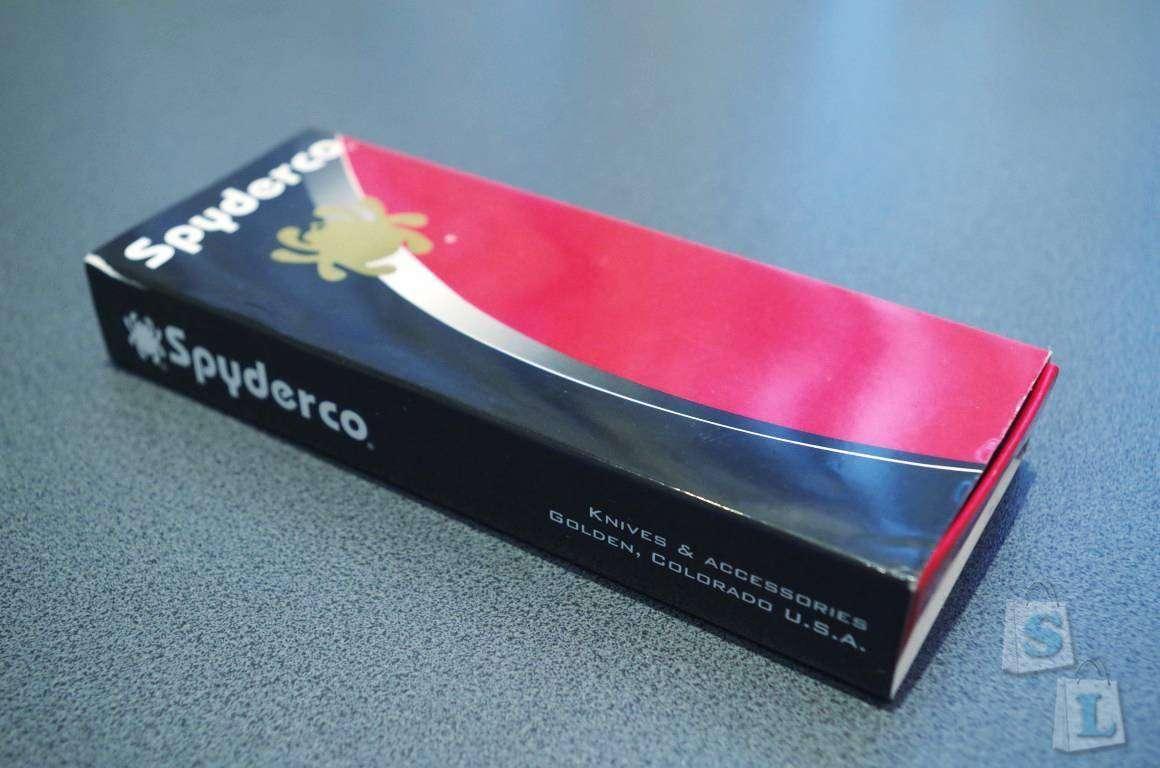 Aliexpress: Реплики Spyderco Civilian и Medford Praetorian G10