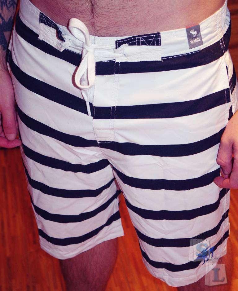 Aliexpress: Мужские купальные шорты