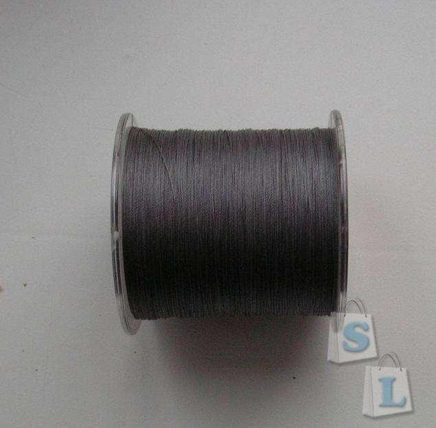 Aliexpress: Леска-плетёнка из Китая