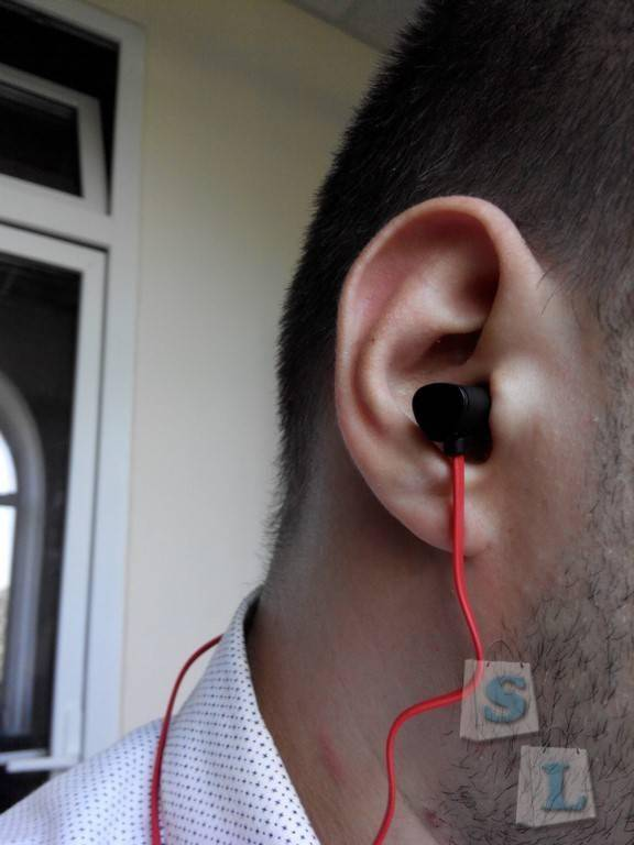 Pandawill: Гарнитура OVEVO SH09 Smart Bluetooth4.0 Sport Earphone