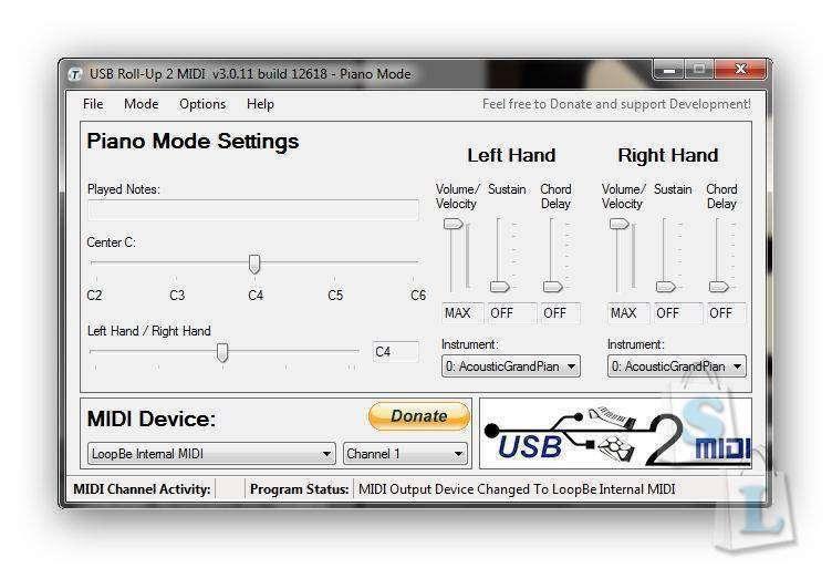 ChinaBuye: Электронные USB барабаны