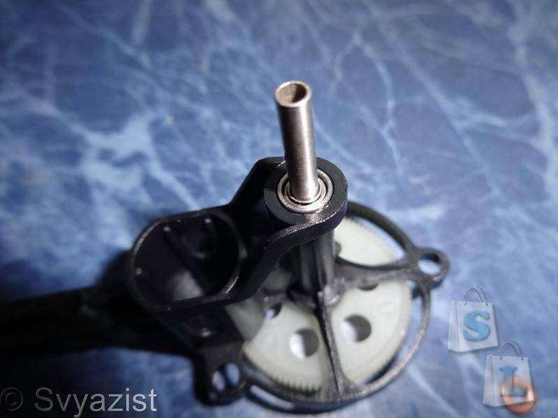 Aliexpress: Подшипники для паука. Замена втулок на подшипники на квадрокоптере Tarantula X6.