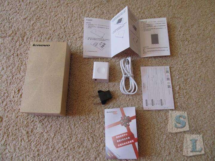 CooliCool: Смартфон Lenovo K3 Note