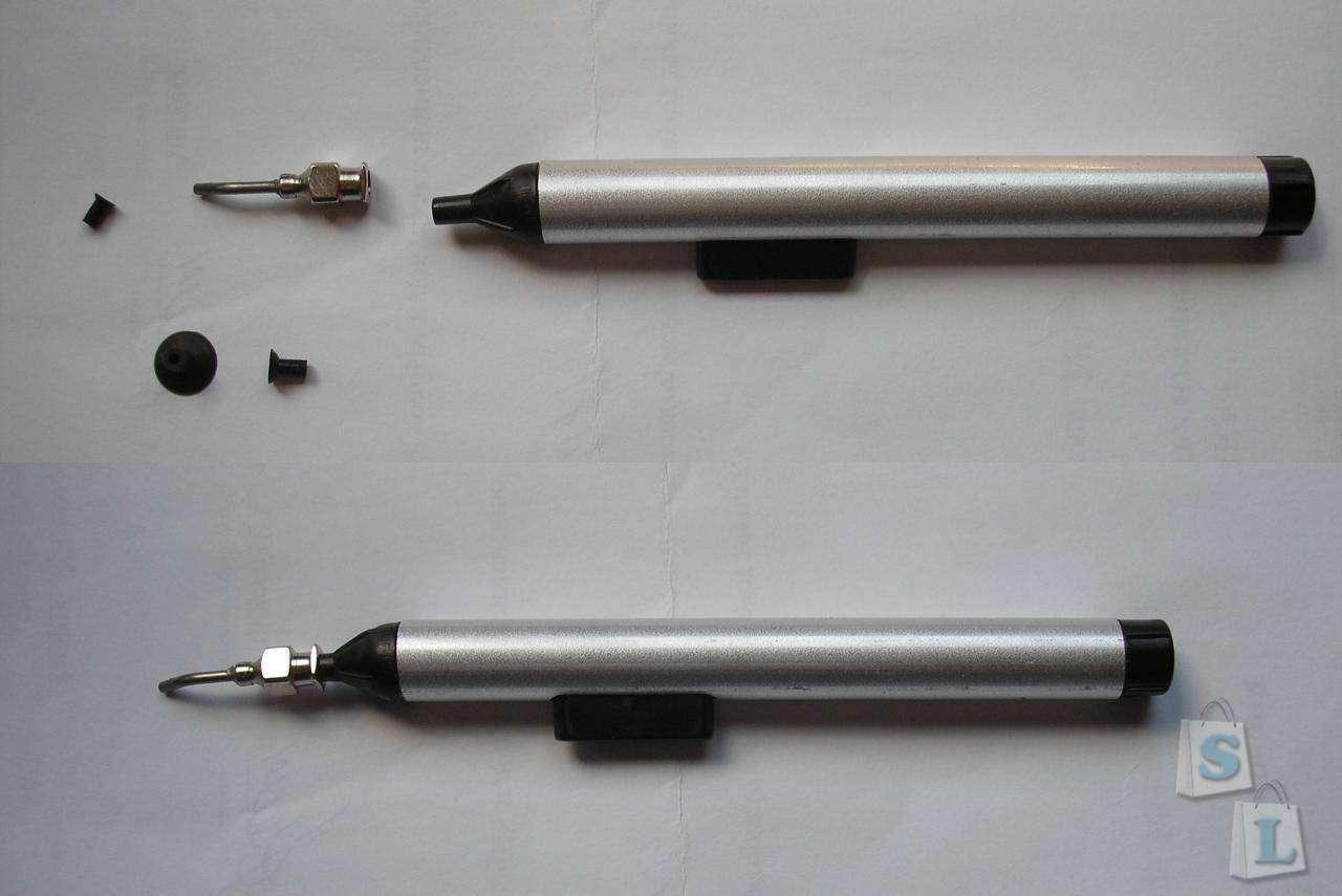EachBuyer: Вакуумная ручка для компонентов SMD