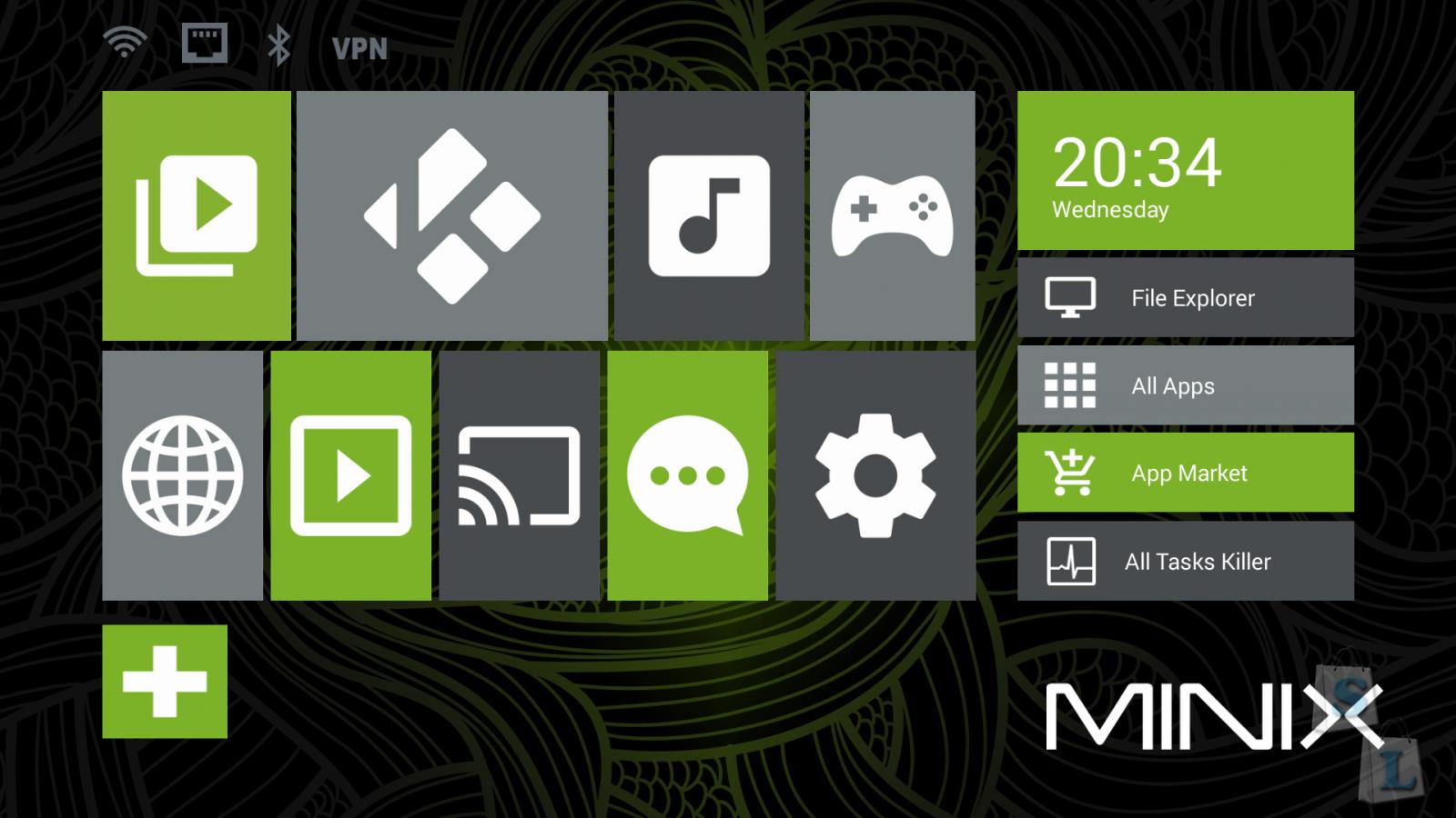 DealExtreme: MINIX NEO X6 Quad-Core Android - мультимедиа тв приставка с честным 1080P