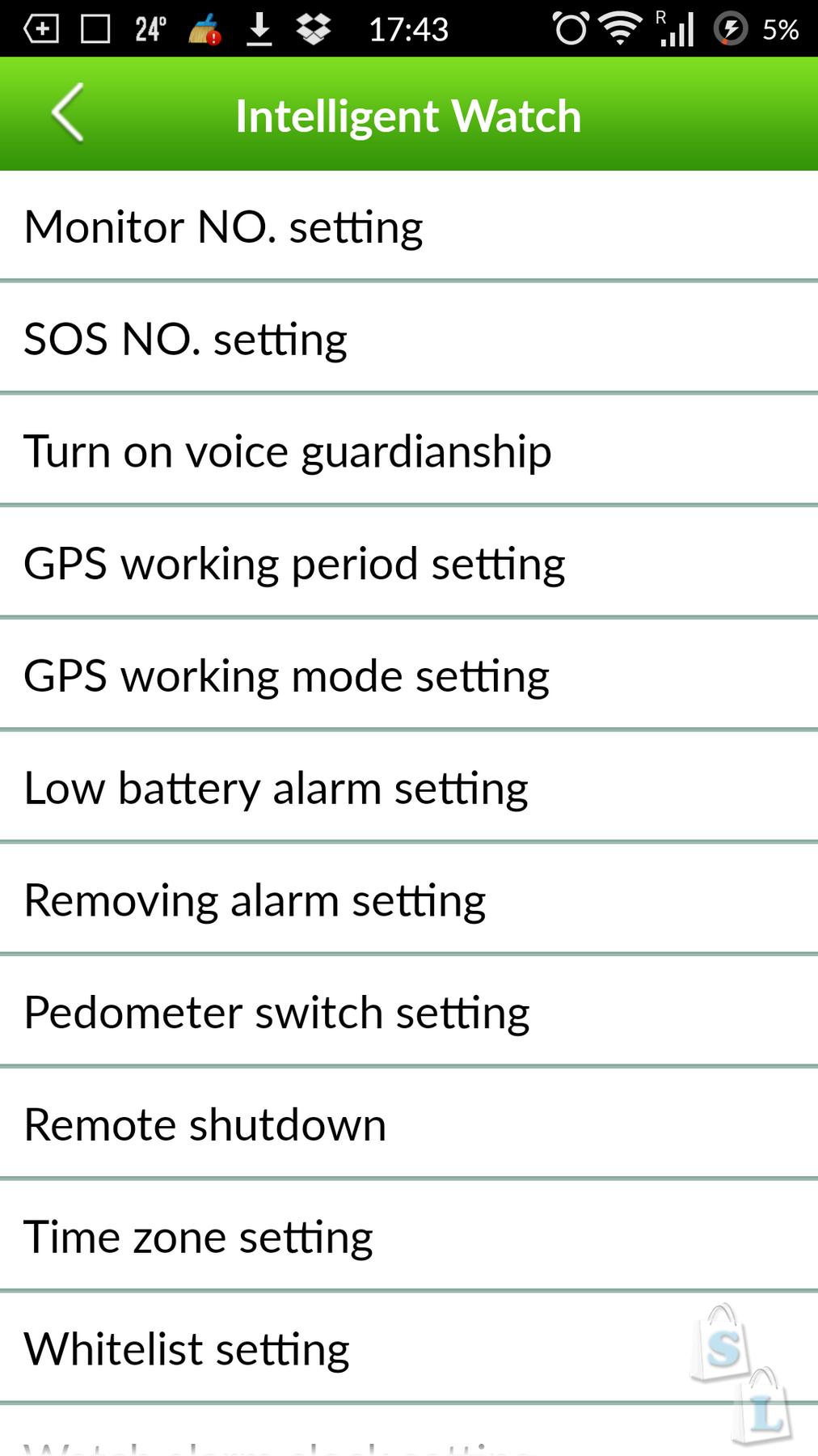 Aliexpress: Детские часы GPS трекер Q50 W5 Bluetooth 4.0 GSM двухсторонняя голосовая связь