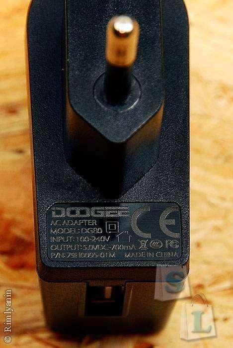 GearBest: Обзор смартфона DOOGEE Nova Y100X