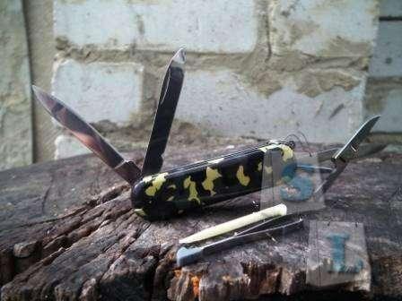 Другие - Украина: ноже Ego A03 брелок