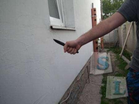 Другие - Украина: Нож Ganzo G620