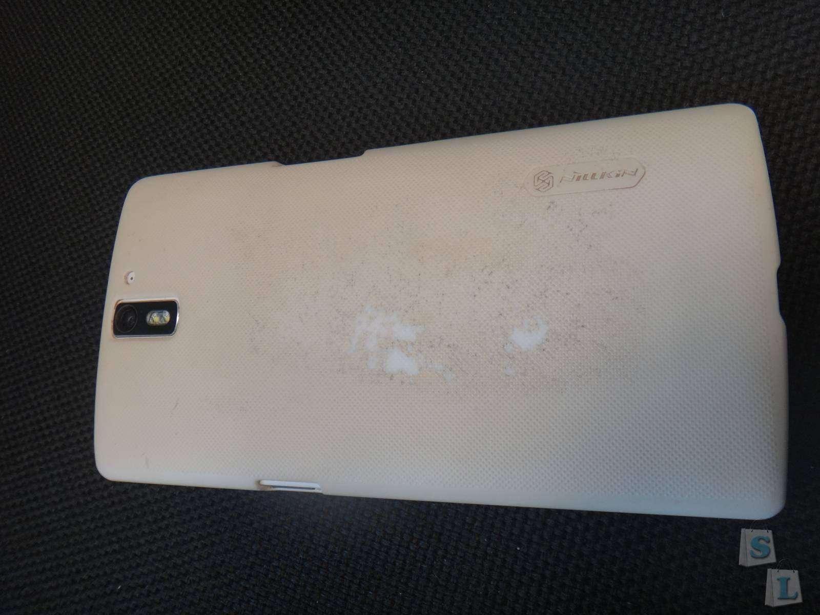 Aliexpress: Миньоны атакуют или обзор недорого прикольно бампера для OnePlus One