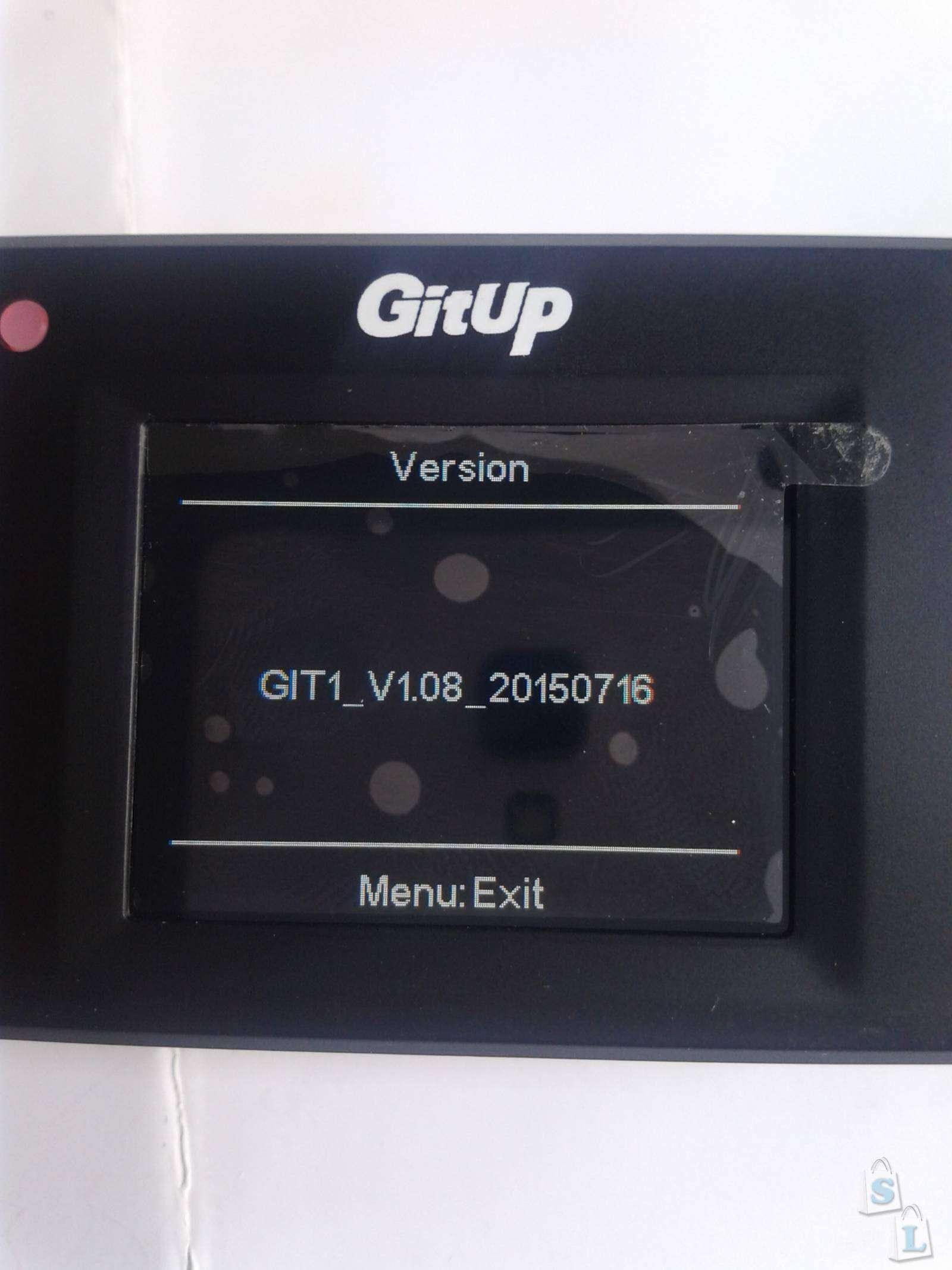 GearBest: GitUp Git1 - если деньги не проблема...