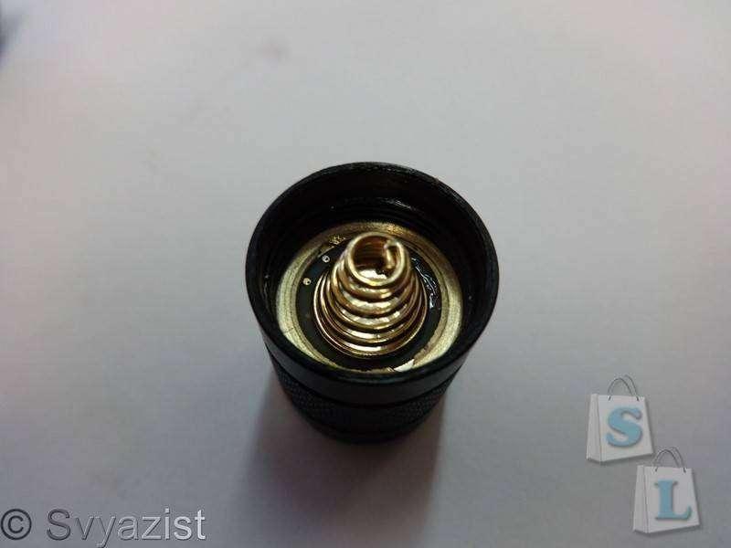 Banggood: Орлиный глаз в кармане. Фонарик Eagle Eyes F10 CREE XM-L2 U2 R51A/1A/3C Turn Angle LED Flashlight.