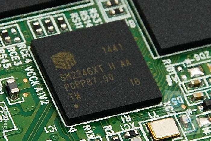 DealExtreme: Обзор SSD SanDisk SDSSDA-240G-G25 на 240GB