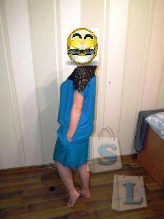 Другие - Украина: Платье Венера.