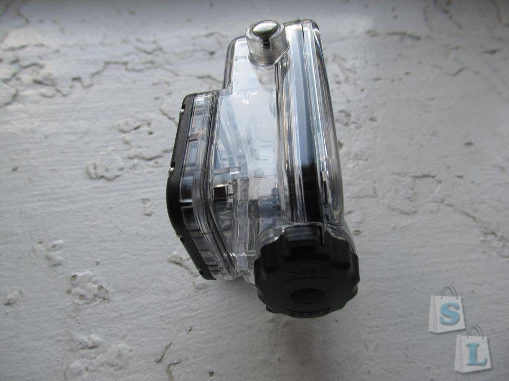 GearBest: Экшн камера с отличными снимками