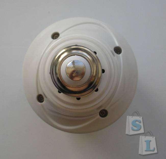 TVC-Mall: «Лампочка-кукуруза» E27 126 LED SMD2835 20W! (Проверим?)