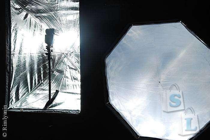 Banggood: Окстабокс 32' (80см)
