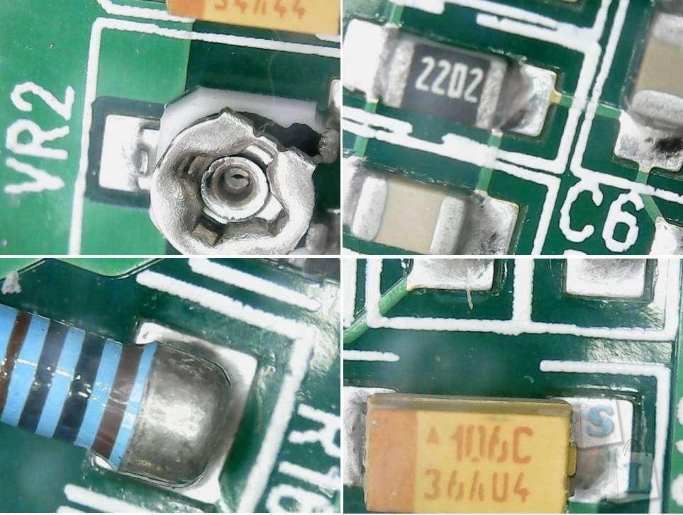TomTop: Мультиметр HYELEC MS8232